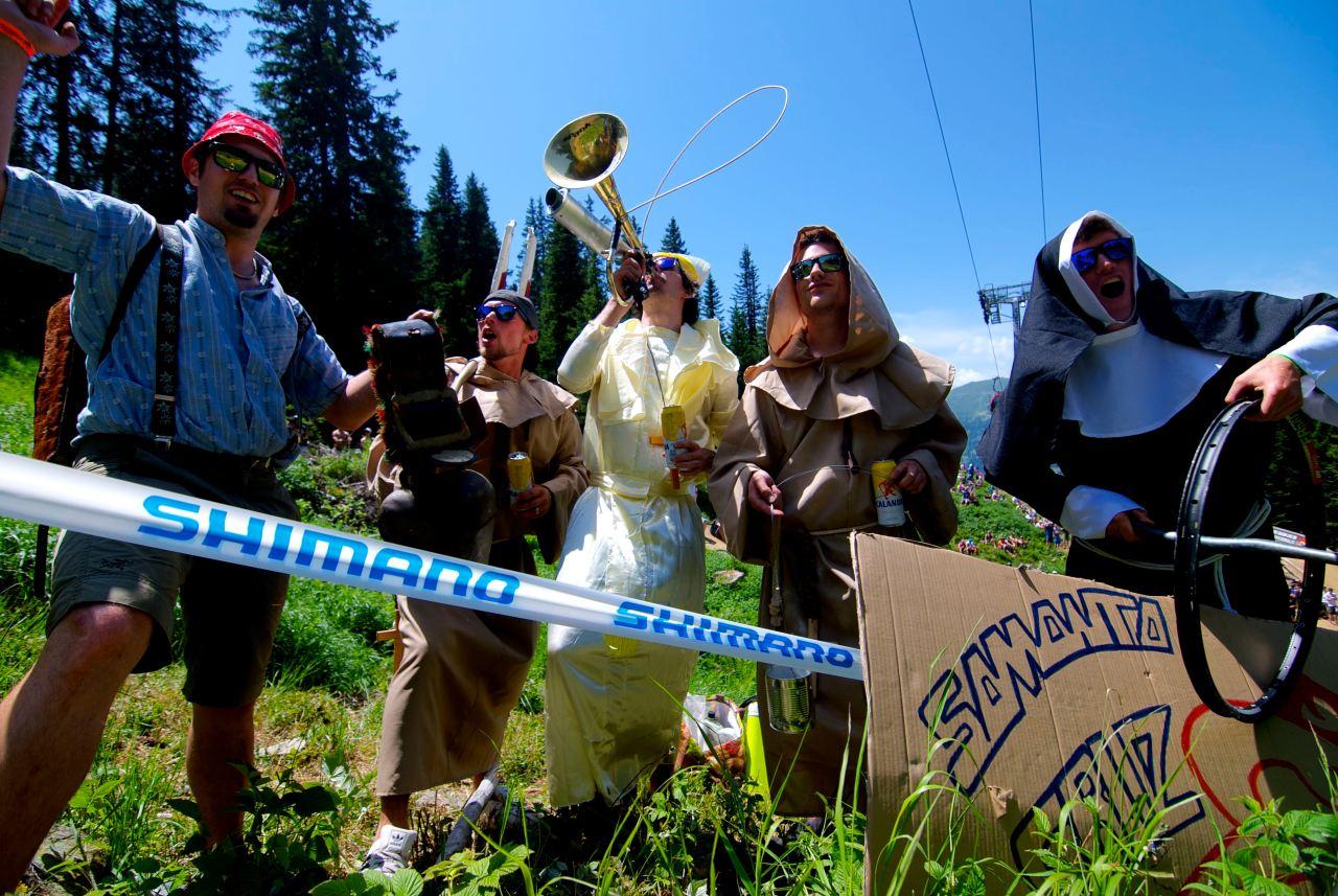 uci downhill lenzerheide 2015