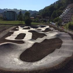 pumptrack kriens