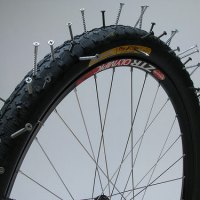 Weniger ist mehr: Tubeless