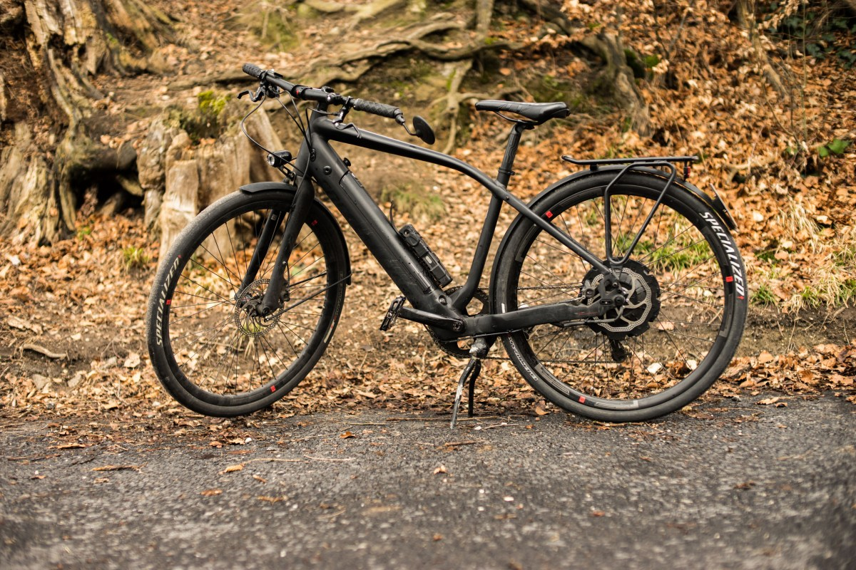 Specialized Turbo S - The 10K Review