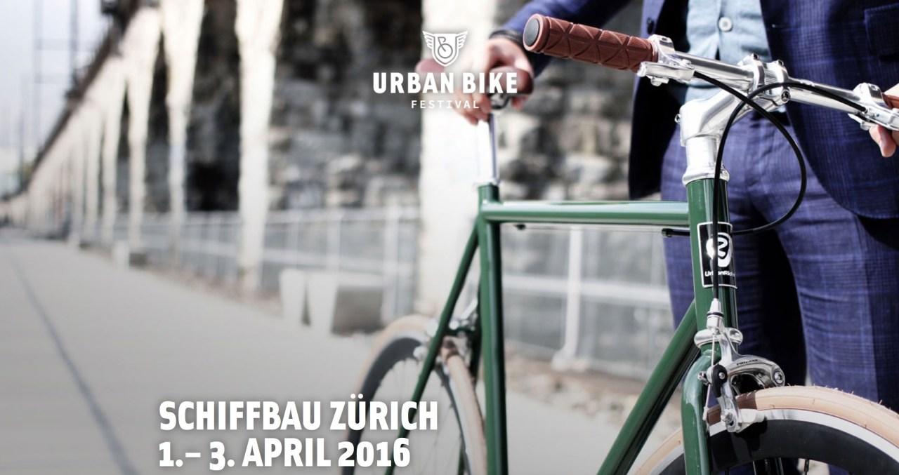 urban bike festival 2016 zürich