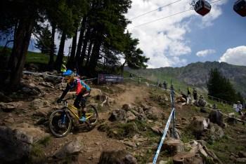 rock garden downhill worldcup lenzerheide 2016
