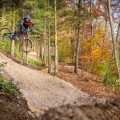 Bike Strecke Half Metal Trail Sissach Basel