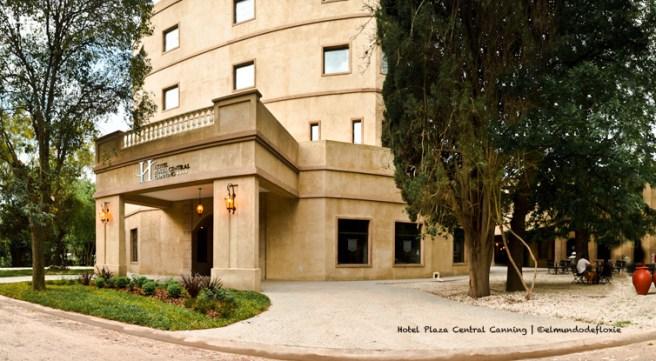 HotelPlazaCentralCanning
