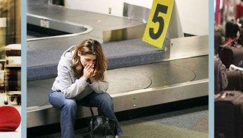 065506f67 Qué no se puede llevar en el equipaje del avión? - El mundo de Floxie