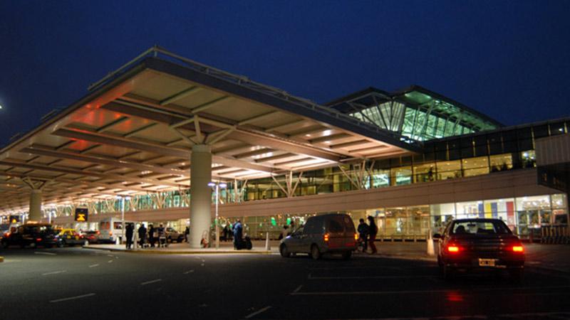 ¿Cómo llegar al Aeropuerto Ezeiza?