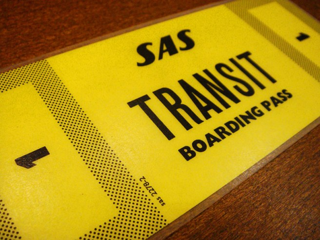 transit boarding pass