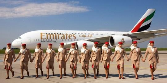 emirates toma tripulantes en rosario y buenos aires. lee los tips de