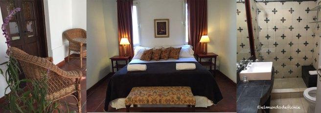 hotellasmoras