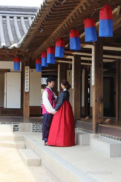 Seul casamiento