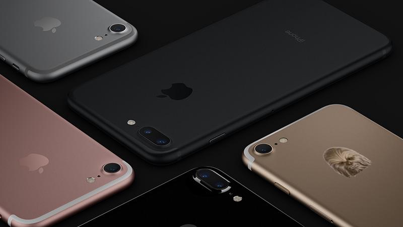 Consejos para comprar un iPhone 7 en el exterior