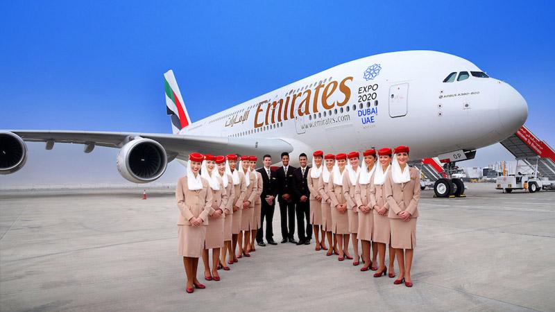 Nuevos #OpenDay de Emirates en Buenos Aires y Mendoza
