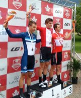 National Jr ITT Champs