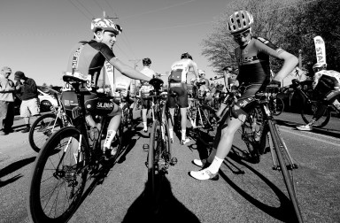 The calm before the storm ©2017 Brian Hodes / VeloImages