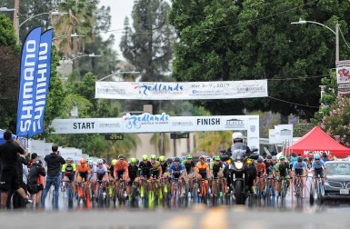 Historic downtown Redlands. Stage 4