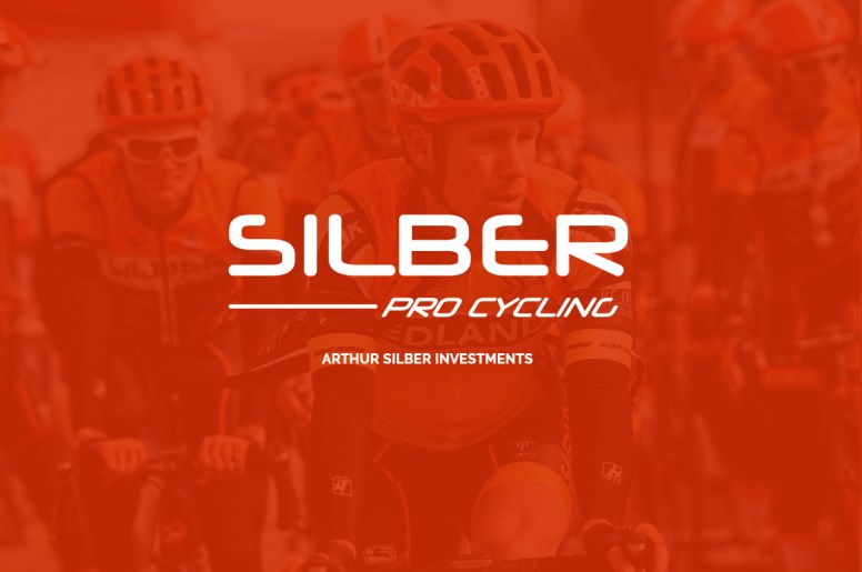 Silber Investments. Title sponsor. silberprocycling.com