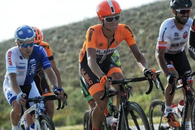 Cataford in the break. He would make the final selection