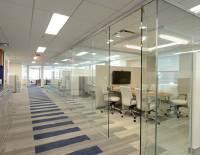 Interface Carpet Tiles | Flooring Brands | FLR Group