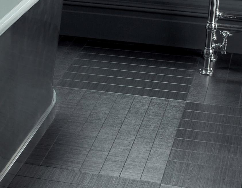 Amtico Bathroom Flooring