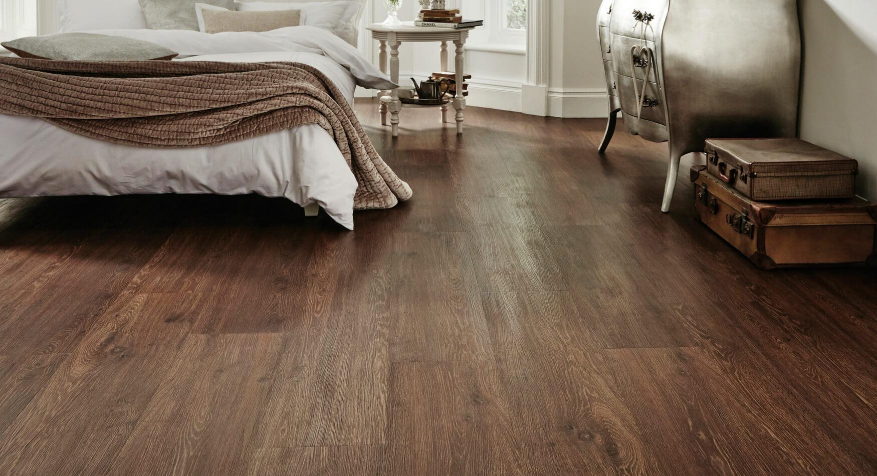 Karndean LooseLay Flooring  FLR Group