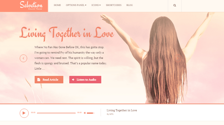 20 Awesome Girly WordPress Themes