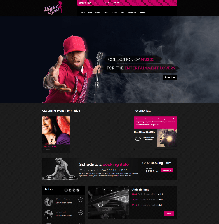 Night-Club-themeforest-theme