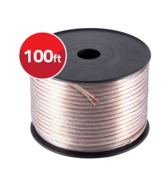 100 12 gauge high flex precision audio cable ultra speaker wire fluance [ 1500 x 1500 Pixel ]