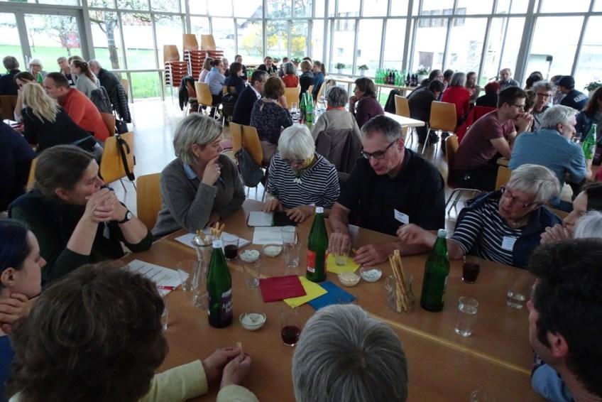 Dialogforum Flucht -Asyl - Integration