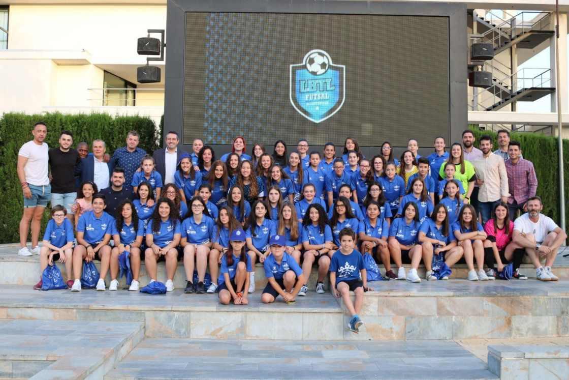 Blog Futsal Alcantarilla
