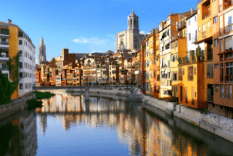 Campamento Fluency Bear 2020 Girona