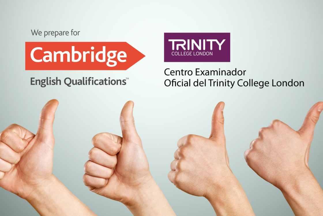 Blog Inscripción YLE & Trinity College