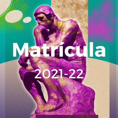Logo Woocommerce Matrícula 2021-22