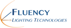 Fluency Lighting Technologies, Inc. Logo