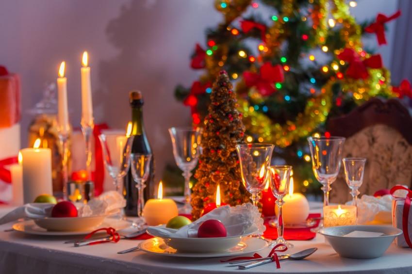 Family Friends Food Faith And Fun 23 Popular Christmas