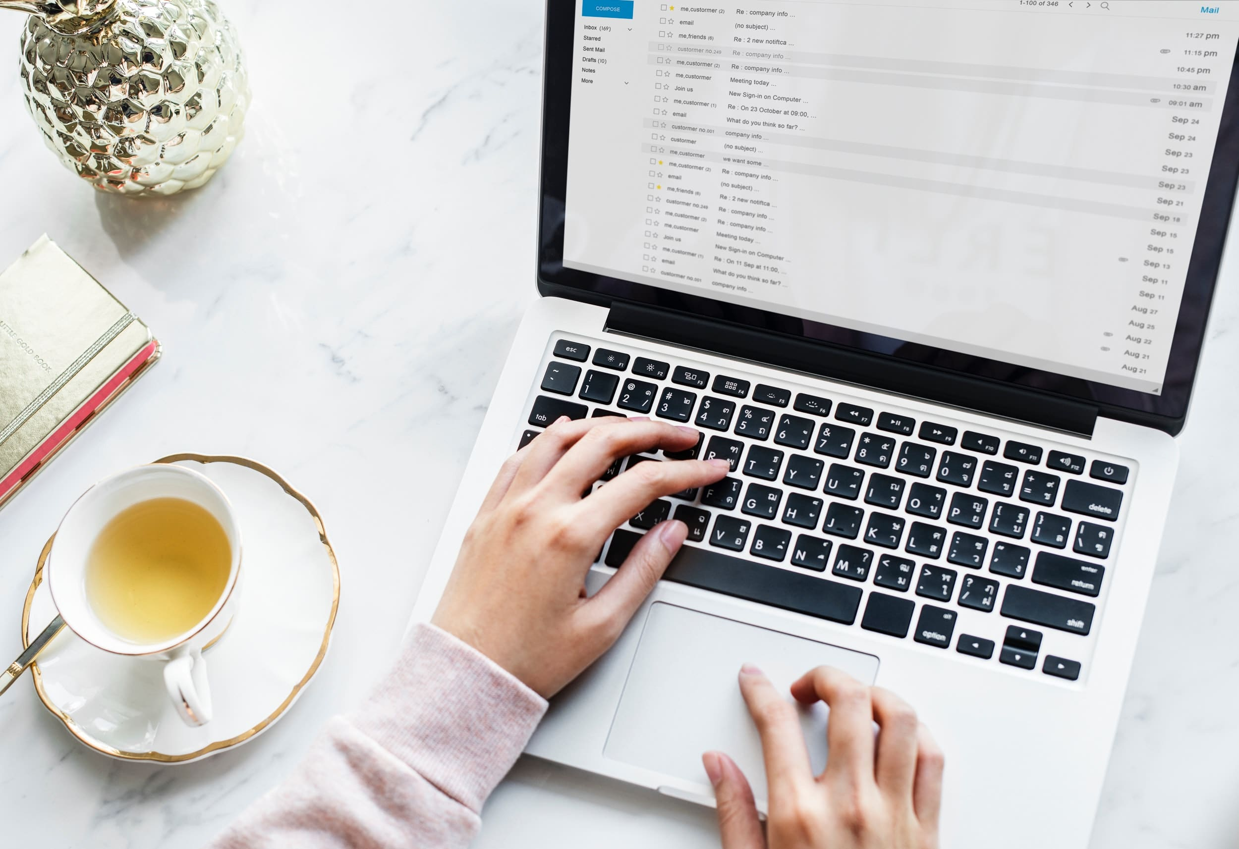 how to write email for letter of recommendation