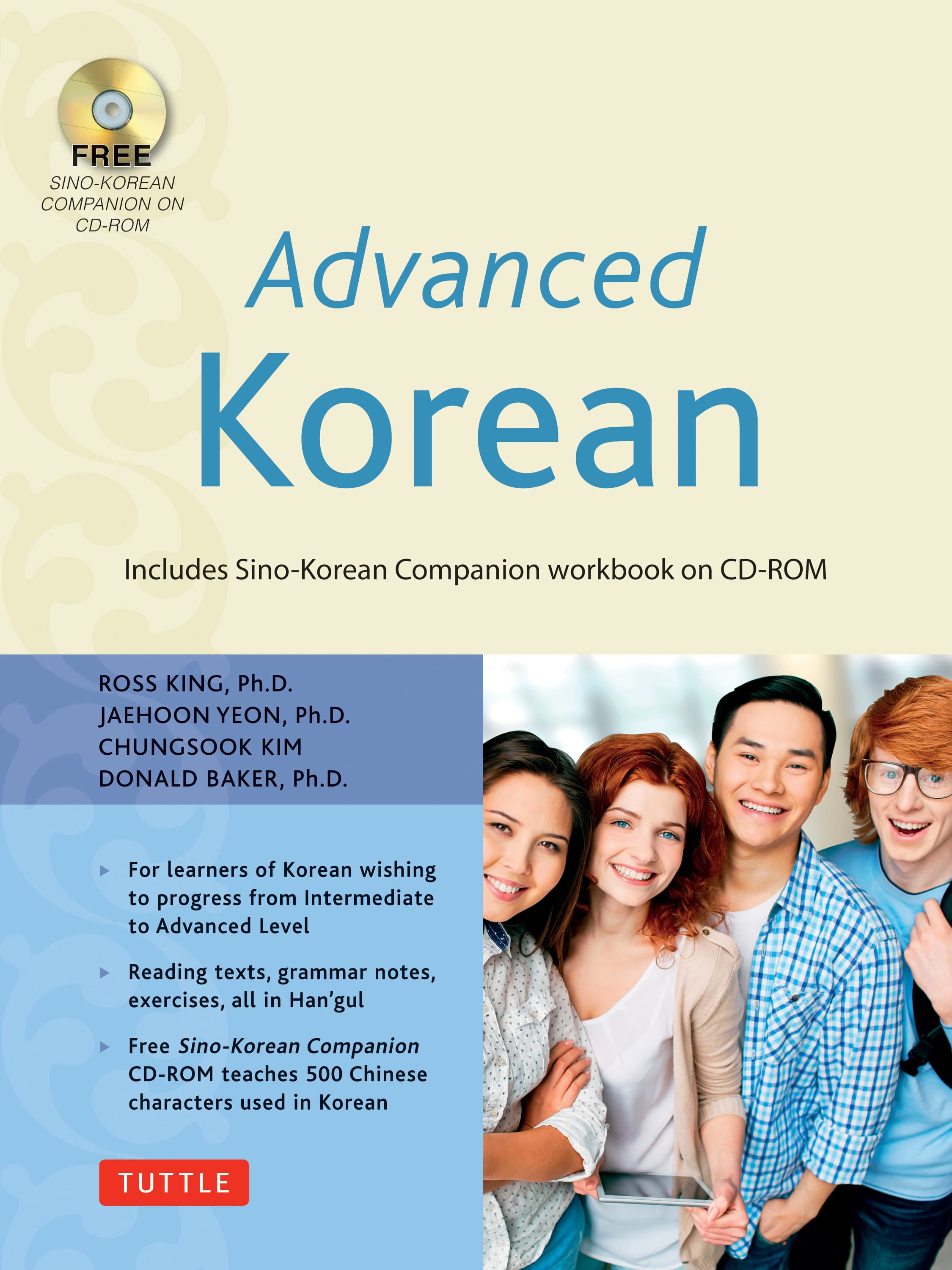 7 Advanced Korean Lessons Online For The Solo Learner
