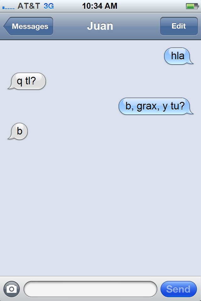 What Does Lol Mean Texting