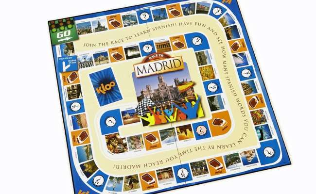 You Ll Never Get Bored Of These 8 Spanish Board Games