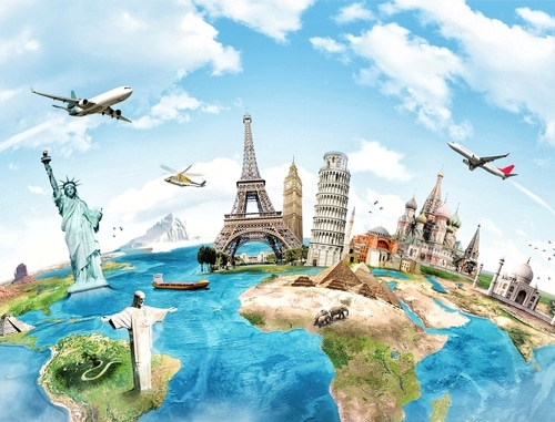Image result for travelers