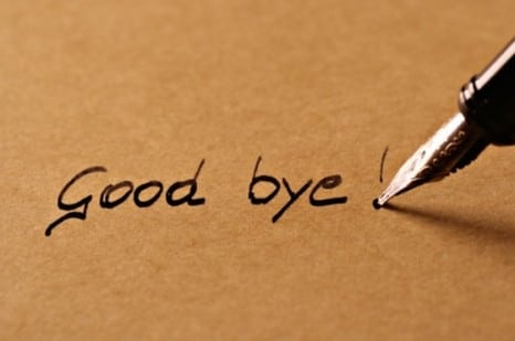 Image result for goodbye