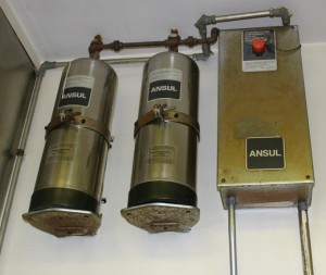 Ansul System Wiring Diagram Are Your Automatic Fire Suppression Systems Compliant