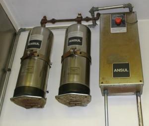 Ansul R 102 Wiring Diagram Choosing An Automatic Fire Suppression System Flue Steam