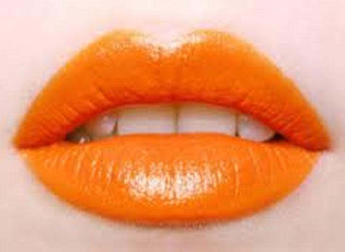 Orange You So Pretty!