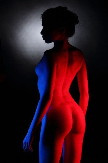 Ph MaXu, model Chiara Bianchino