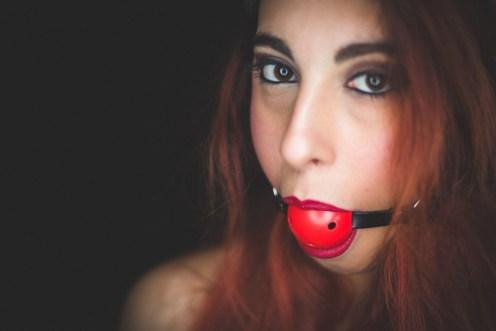 Photo Guido Cantone, model Veronica Lenticchia