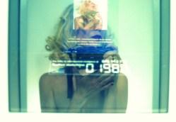 Gio Blonde, Mirrors & Identity