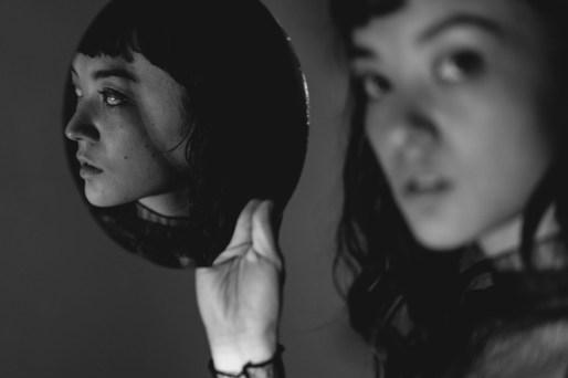 Photo Zeno Gill, model Juno LTK
