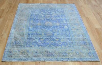 Aqua Silk E309B-blue-lt.blue