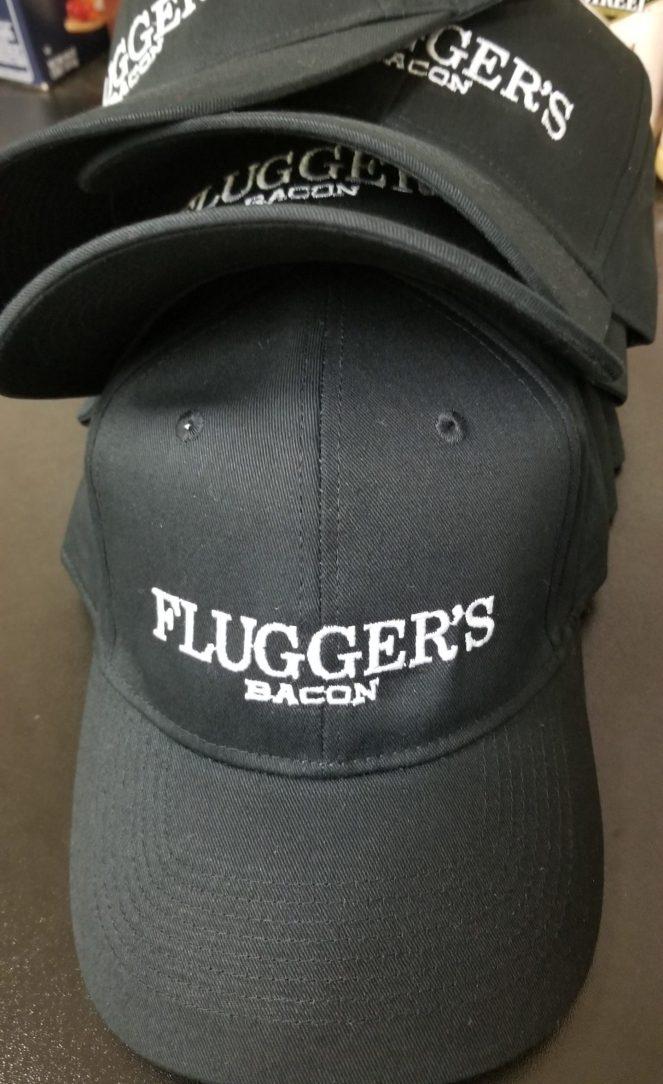 Flugger's Bacon Black Hat