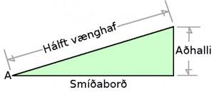 aðhalli